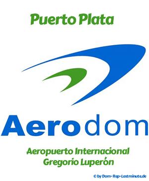 Flug Puerto Plata