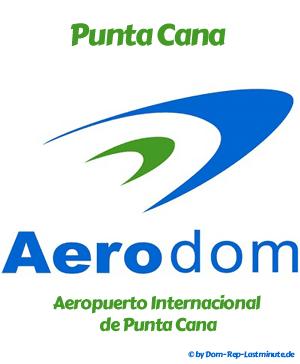 Flug Punta Cana