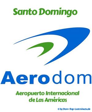 Flug Santo Domingo