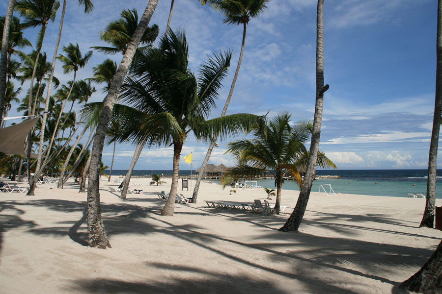 All Inclusive Urlaub Punta Cana