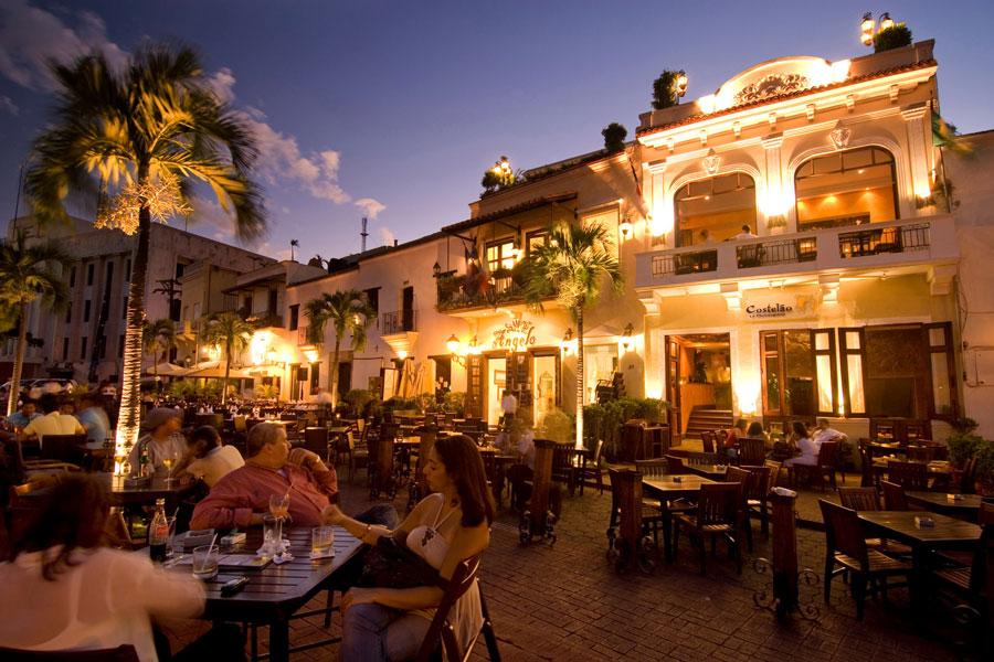 Urlaub Santo Domingo